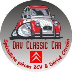 DAV  classique  car